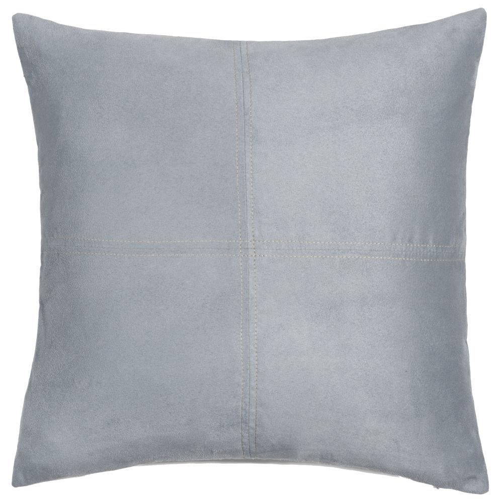 Kissen, 60x60, blau