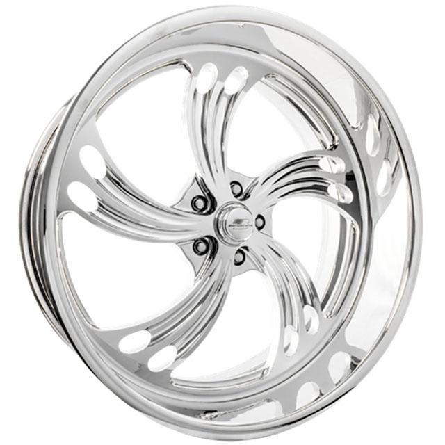 Billet Specialties SLG03245Custom SLG03 Wheel 24x15