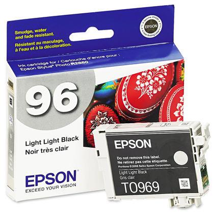 Epson T096920 cartouche d'encre originale noire extra clair