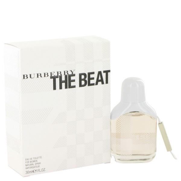 Burberry - The Beat Femme : Eau de Toilette Spray 1 Oz / 30 ml