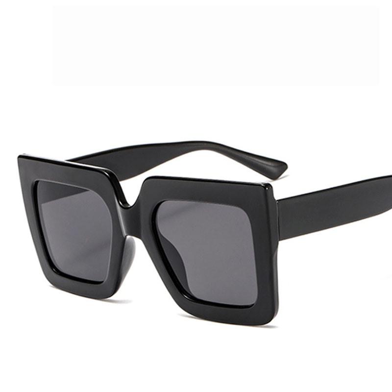 Ericdress Fashion Cool Resin Sunglasses