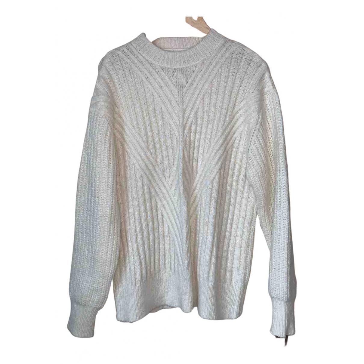 Mango - Pull   pour femme en laine