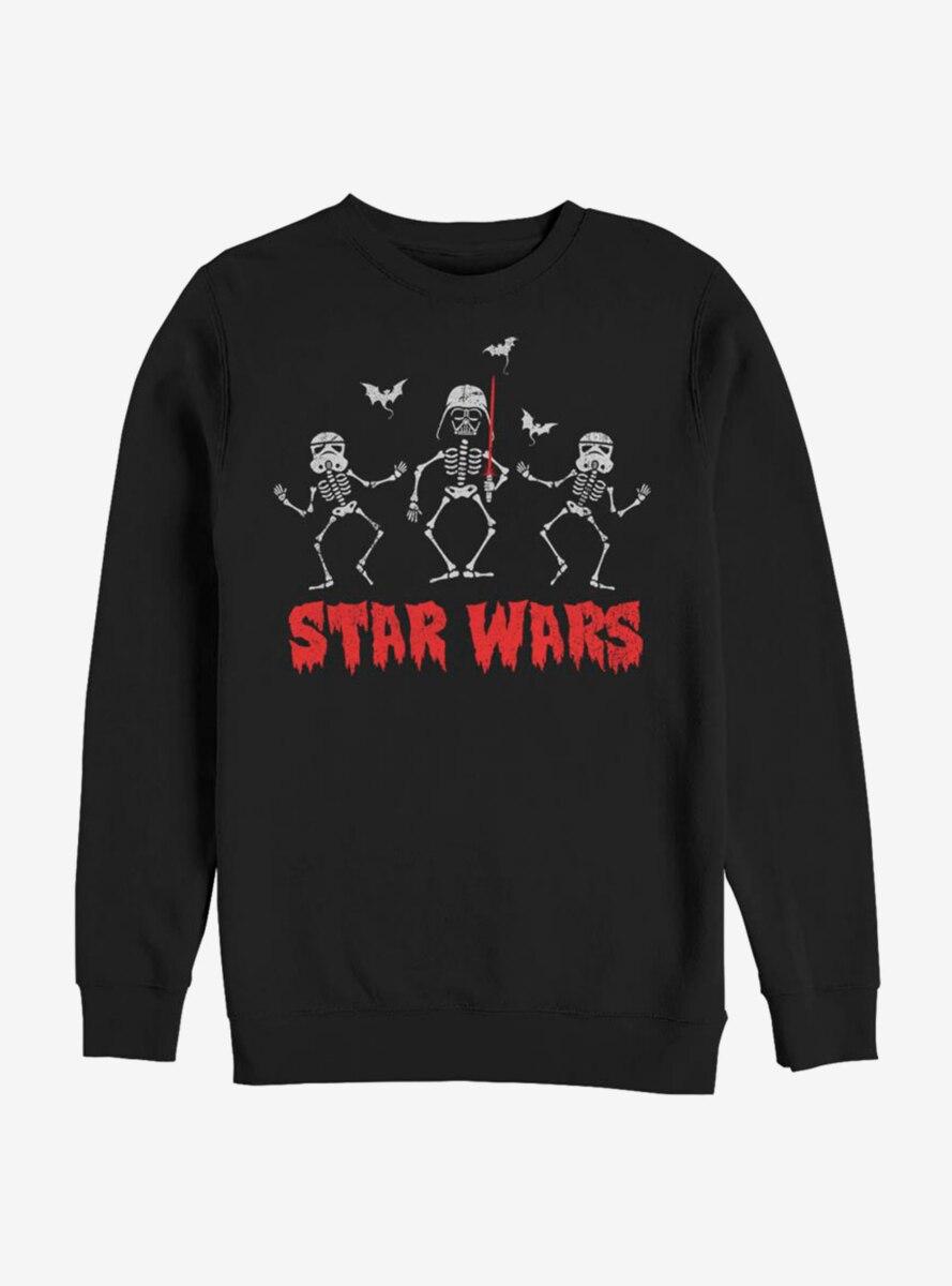 Star Wars Spooky Wars Sweatshirt