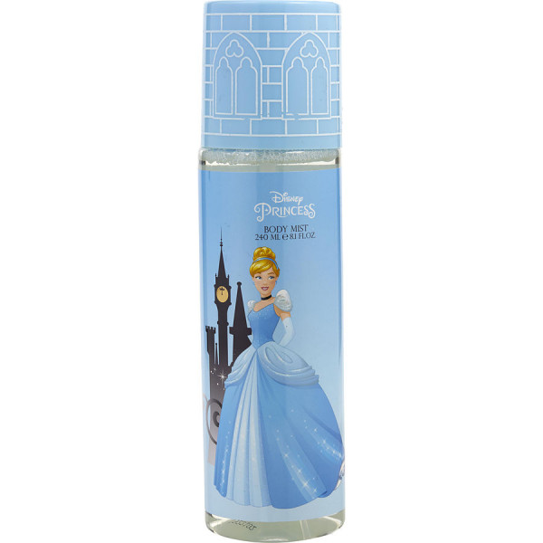 Cendrillon - Disney Bruma corporal 236 ml