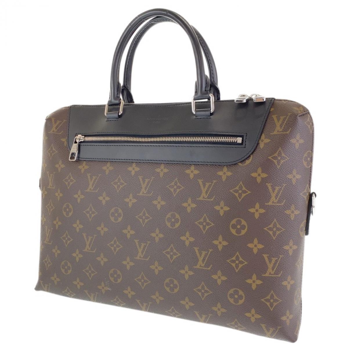 Louis Vuitton \N bag for Men \N