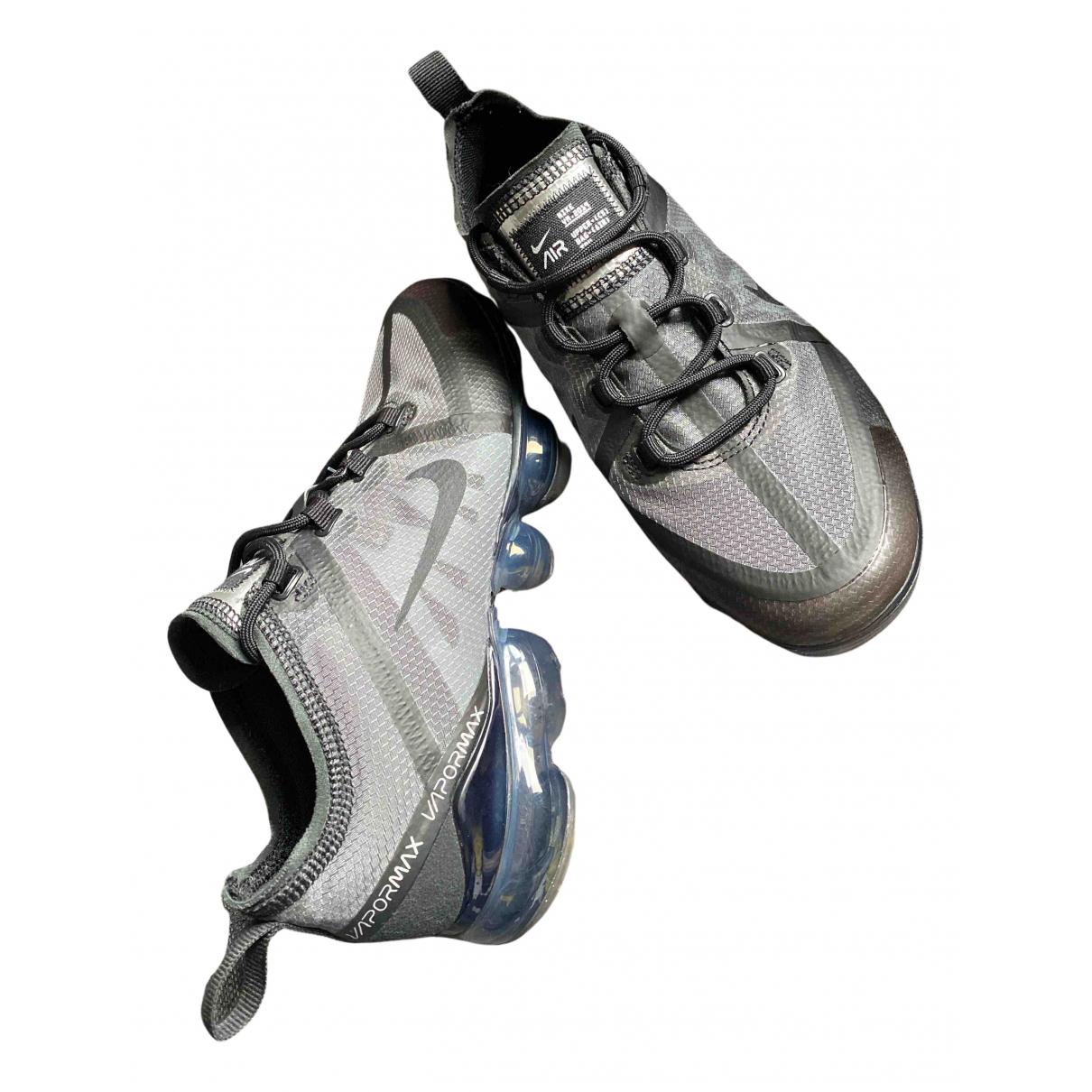 Deportivas Air VaporMax de Lona Nike
