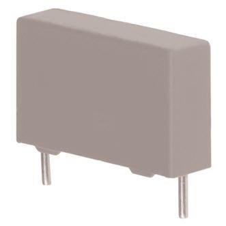 Vishay 15μF Polypropylene Capacitor PP 310V ac ±20% Tolerance Through Hole F339M X2 Series