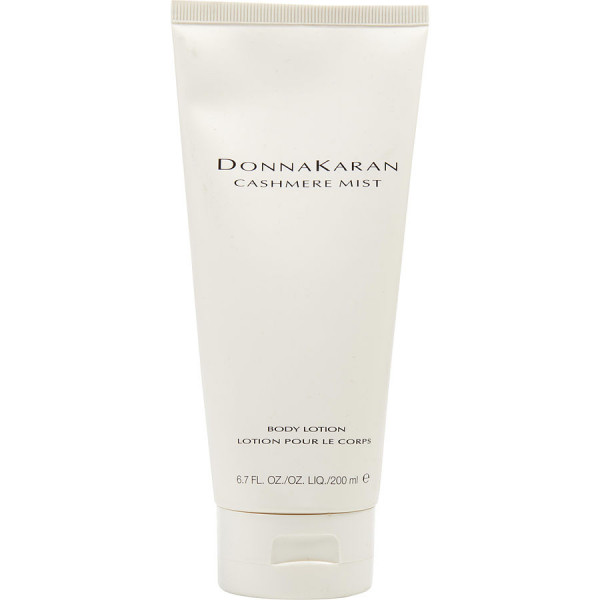 Donna Karan - Cashmere Mist : Body Lotion 6.8 Oz / 200 ml