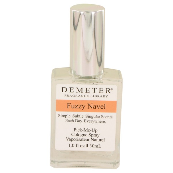Fuzzy Navel - Demeter Eau de Cologne Spray 30 ML