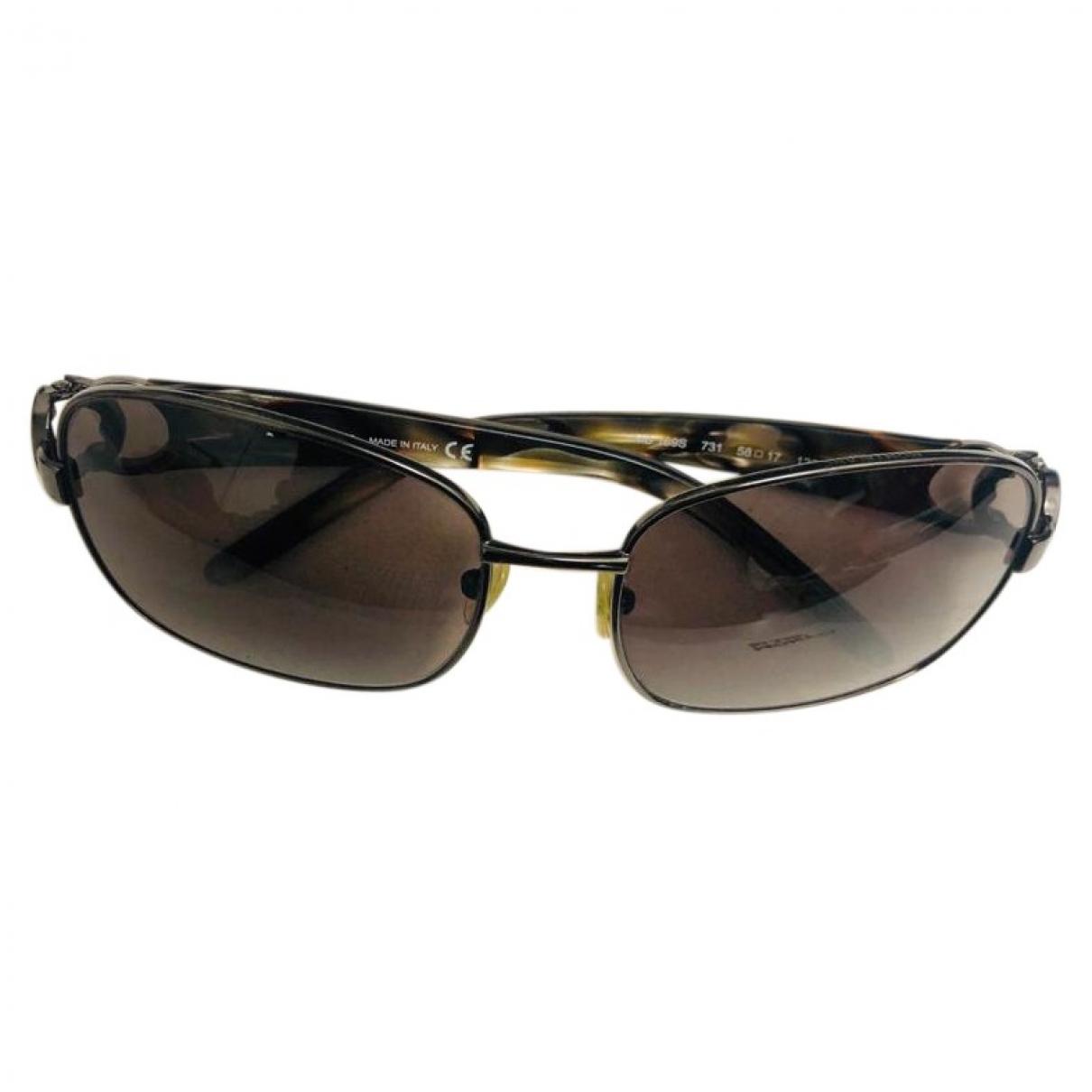 Montblanc \N Sunglasses for Women \N