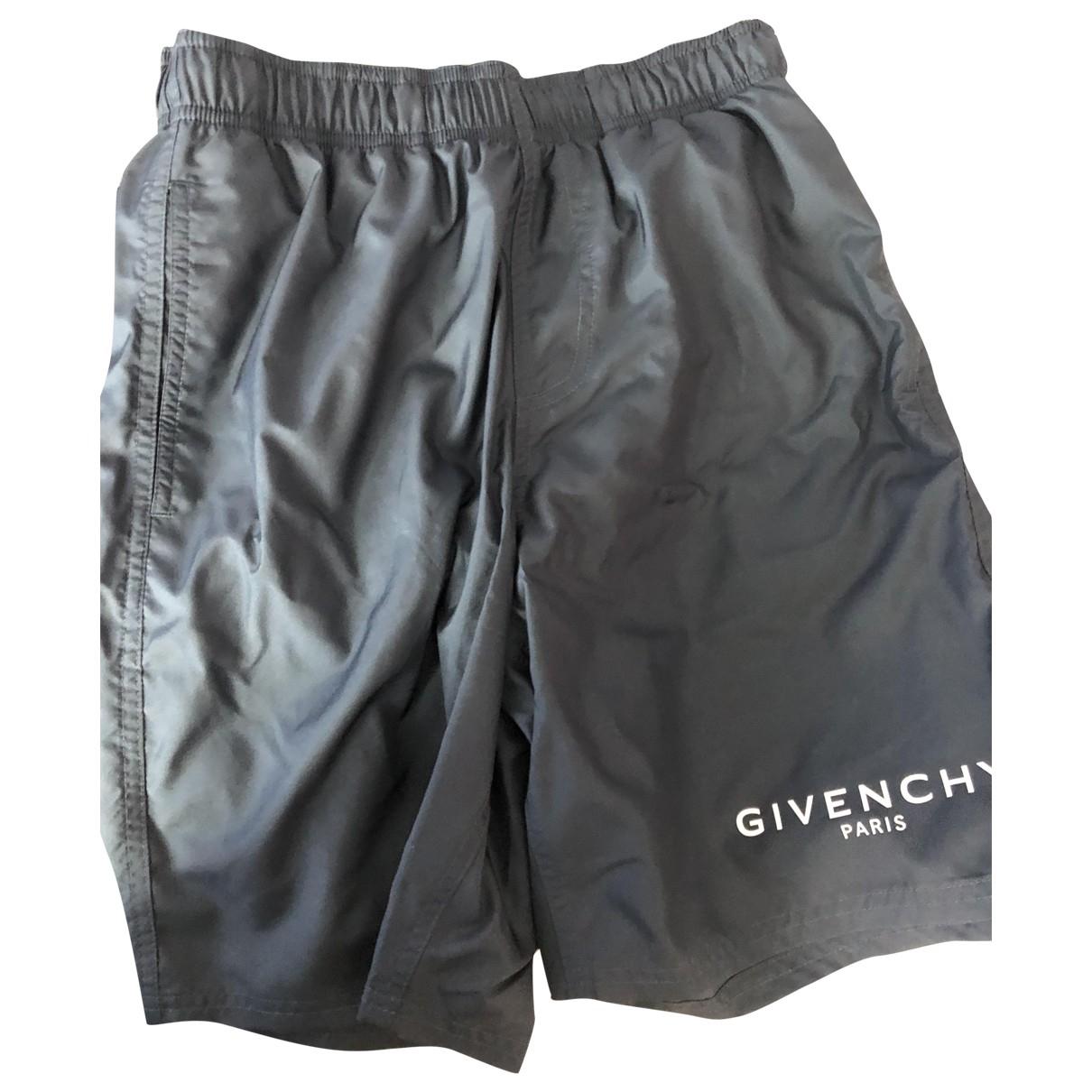 Givenchy \N Grey Swimwear for Men S International
