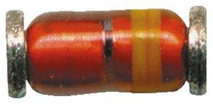 Vishay , 68V Zener Diode 5% 1 W SMT 2-Pin DO-213AB (50)