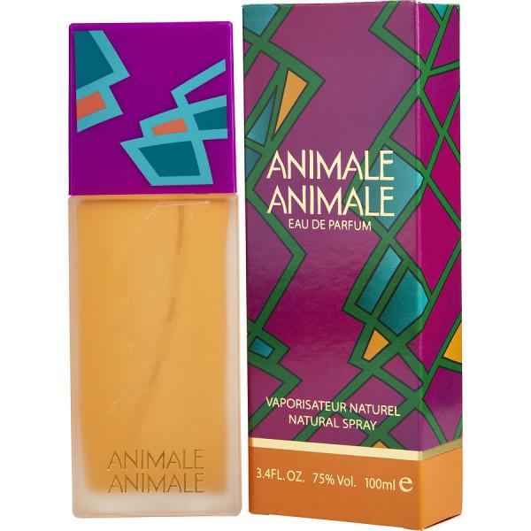 Animale Animale - Animale Eau de parfum 100 ML