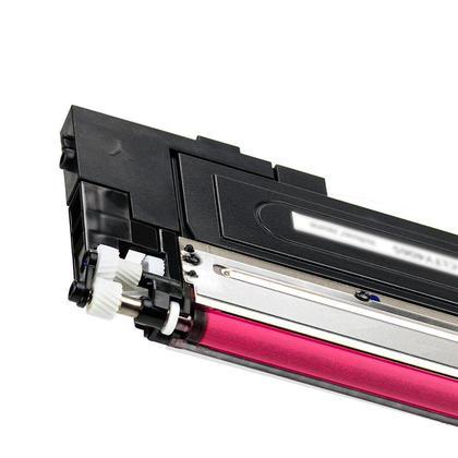 Compatible Samsung  CLX-3305W Toner Cartridges BK/C/M/Y - Moustache