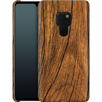 Huawei Mate 20 Smartphone Huelle - Wood von caseable Designs