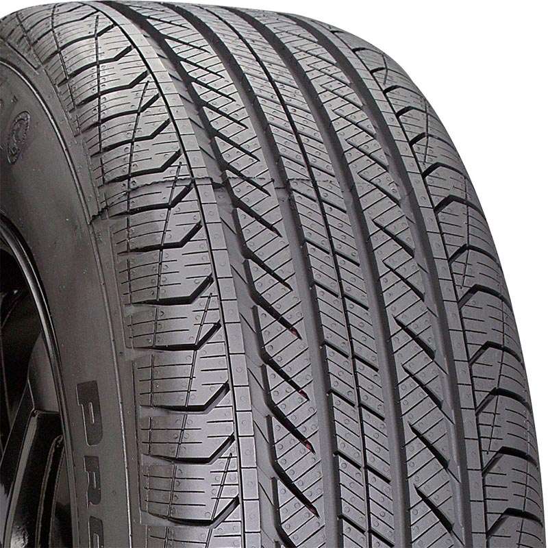Continental 15500600000 Pro Contact GX Tire 245/40 R19 98H XL BSW MW RF