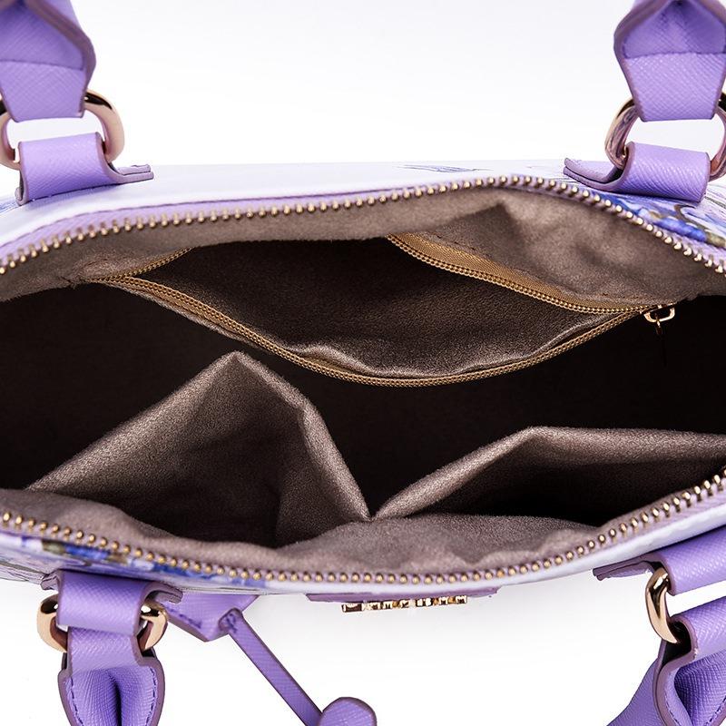 Ericdress Modern Style Porcelain Handbag