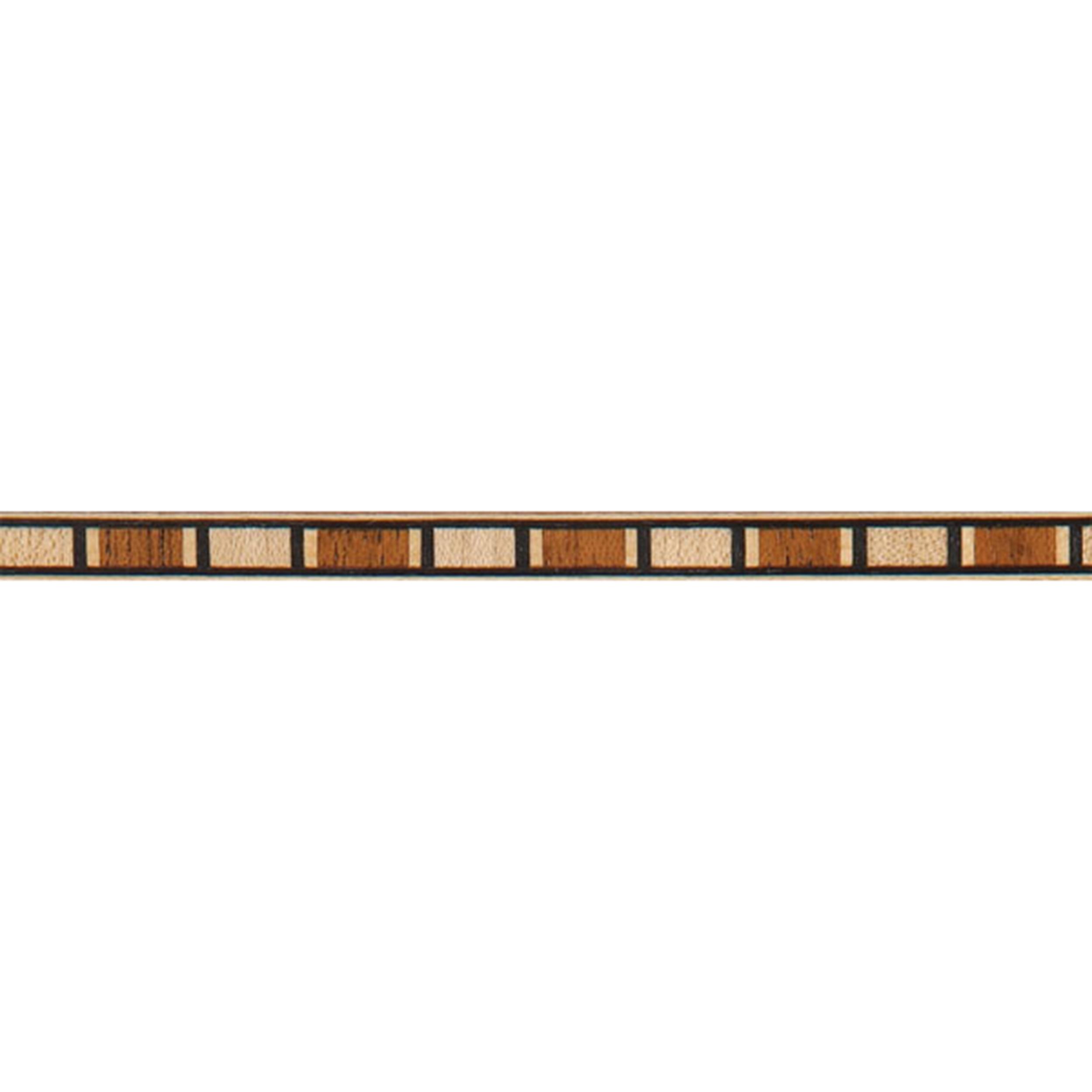 Wood Inlay Strip #16 1/4