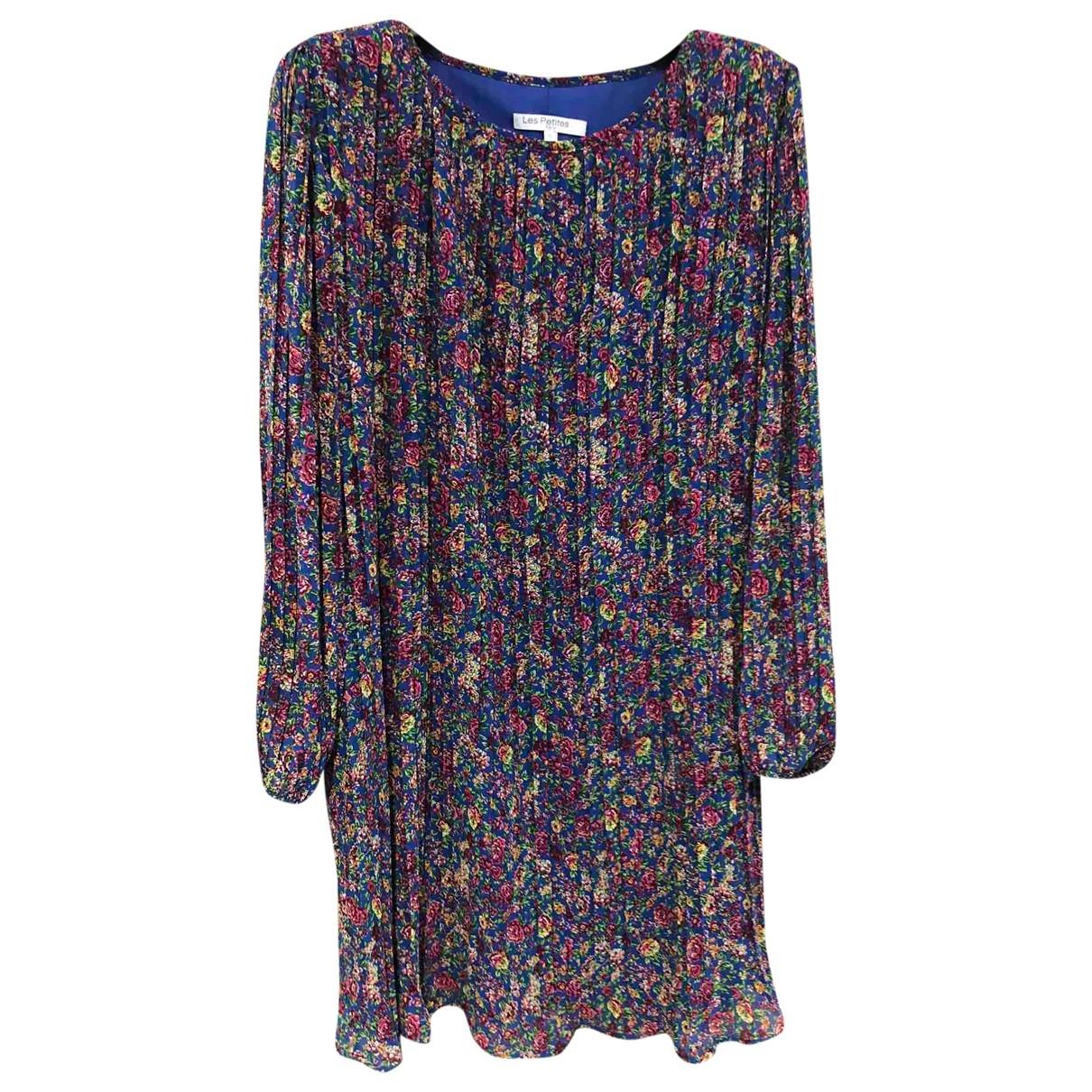 Les Petites \N Multicolour dress for Women 36 FR