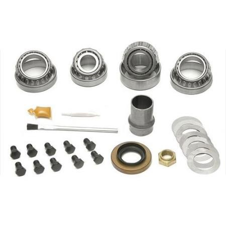 Toyota 8 In Master Ring And Pinion Installation Kit 4 Cyl G2 Axle and Gear 35-2041