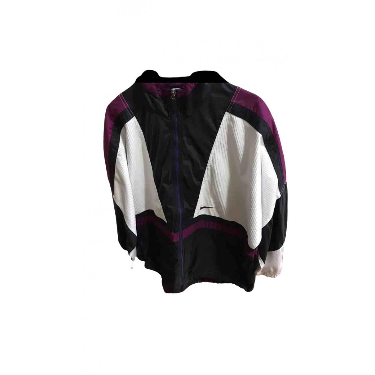 Nike \N Black jacket  for Men XL International
