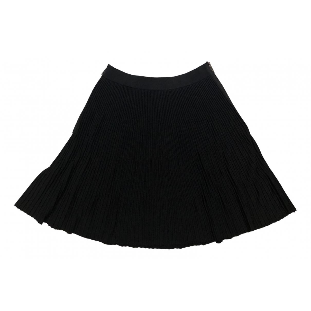 Miharayasuhiro - Jupe   pour femme - noir