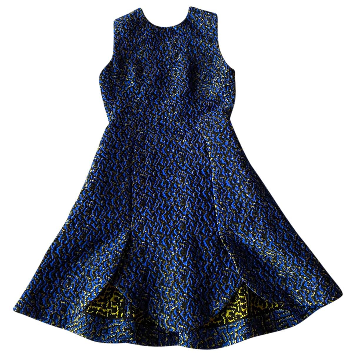 Antonio Berardi \N Blue dress for Women 40 IT