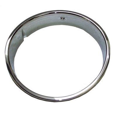 Crown Automotive Headlight Bezel - 55055047