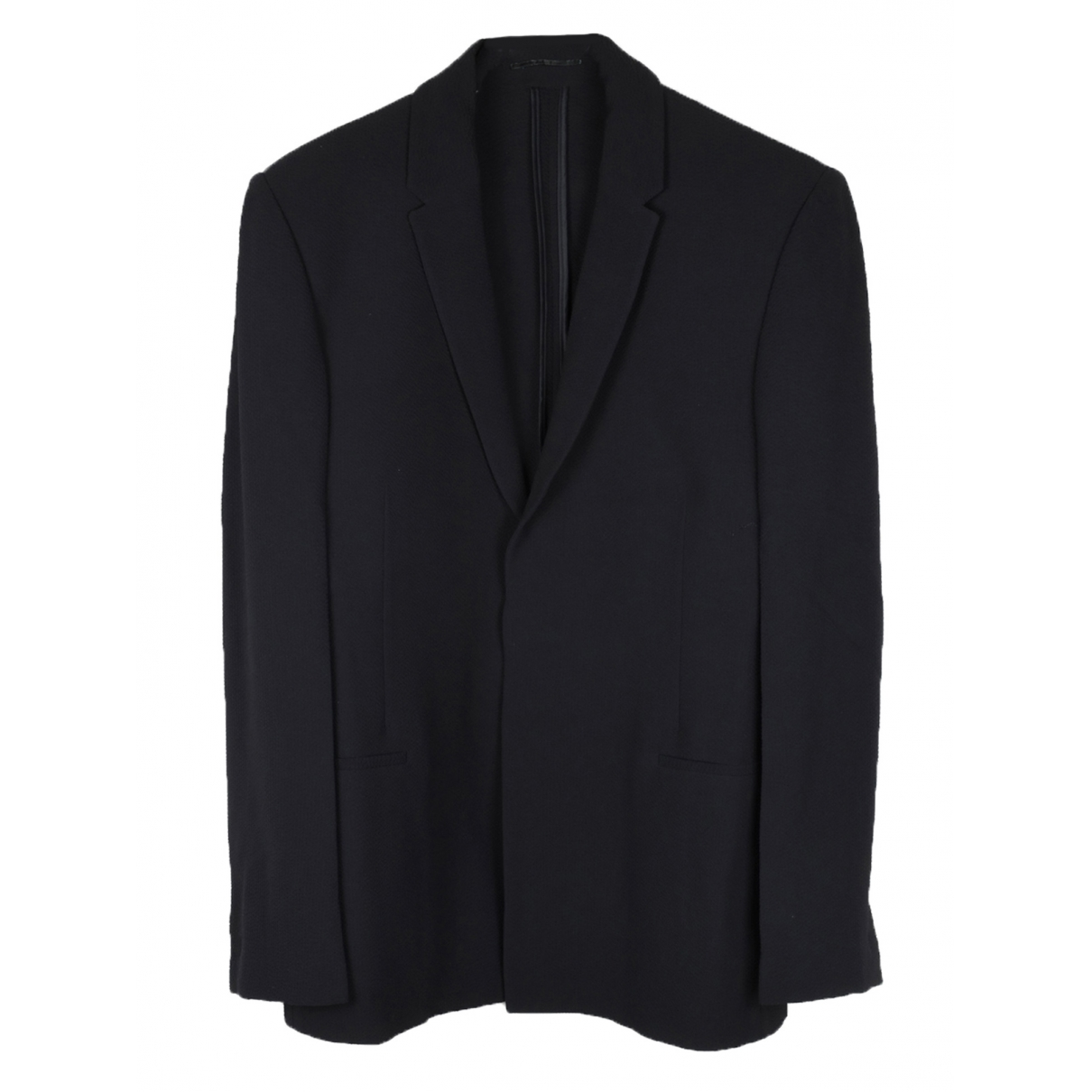 Kilgour \N Navy Wool jacket  for Men 50 IT
