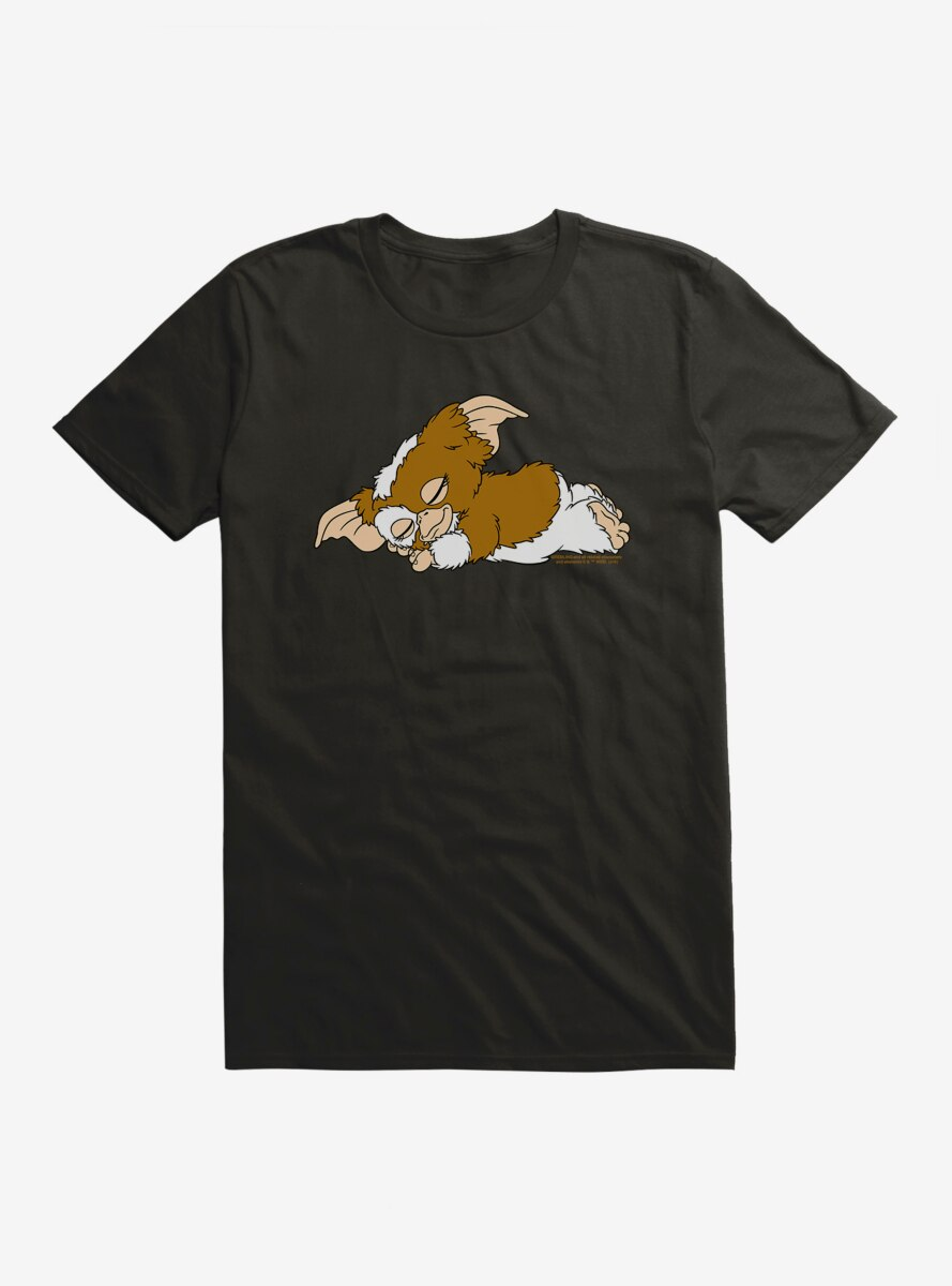 Gremlins Napping Gizmo T-Shirt