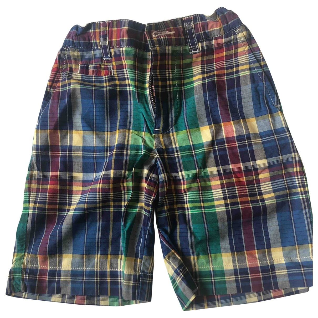 Polo Ralph Lauren \N Multicolour Cotton Shorts for Kids 5 years - up to 108cm FR