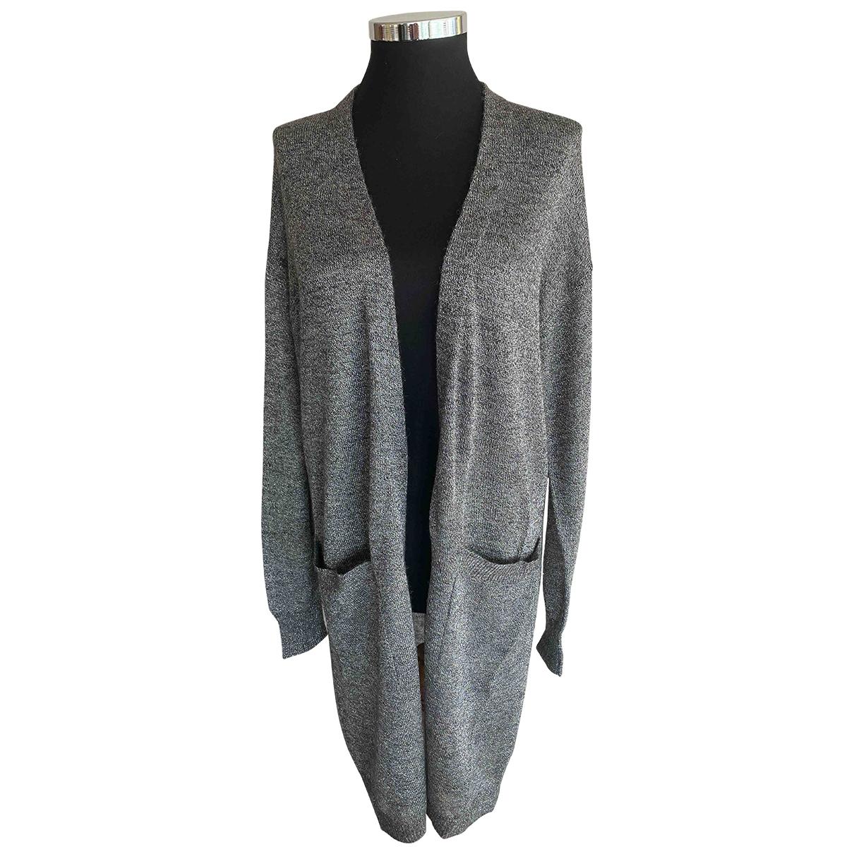 Dries Van Noten \N Metallic Wool Knitwear for Women S International