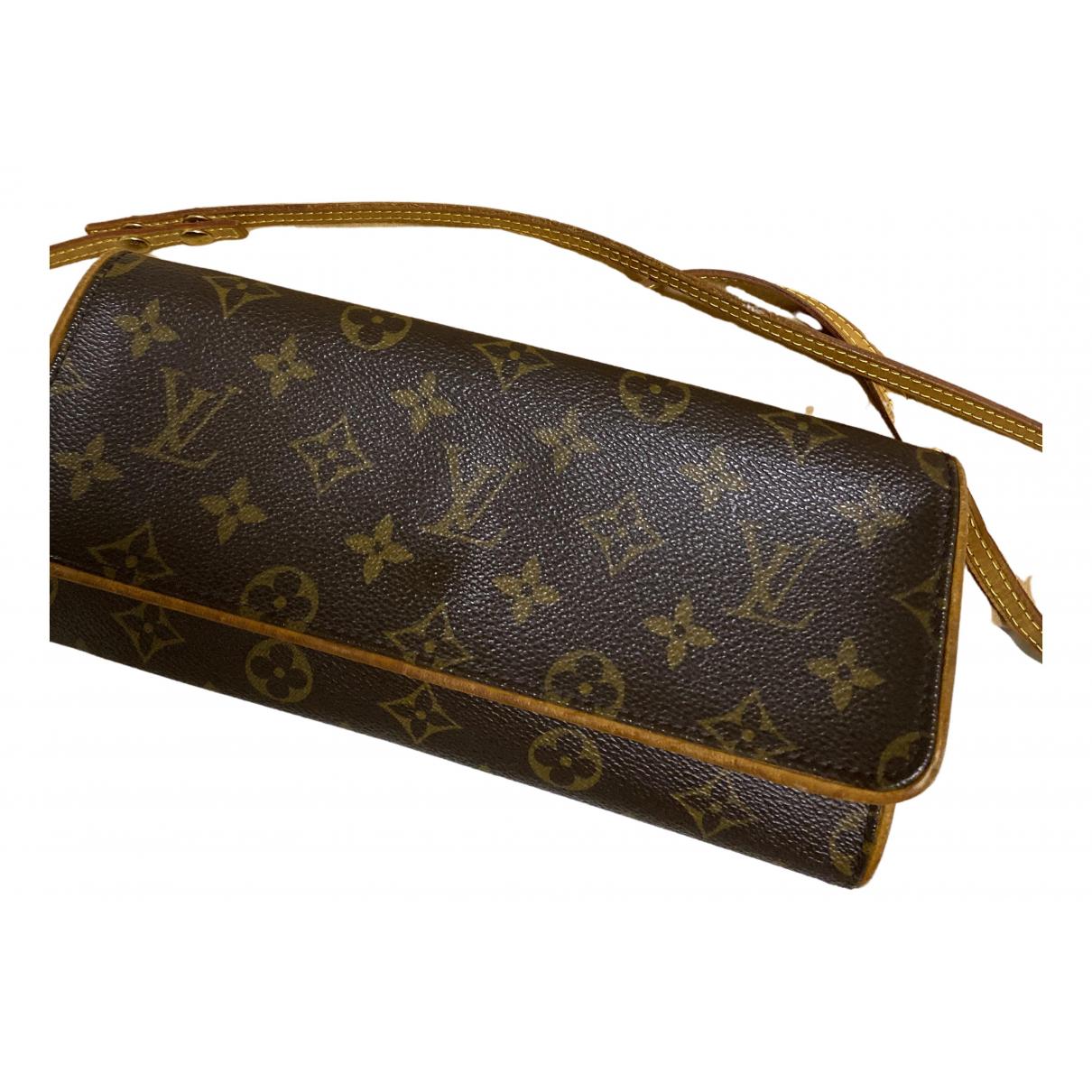 Louis Vuitton Twin Multicolour Leather handbag for Women \N