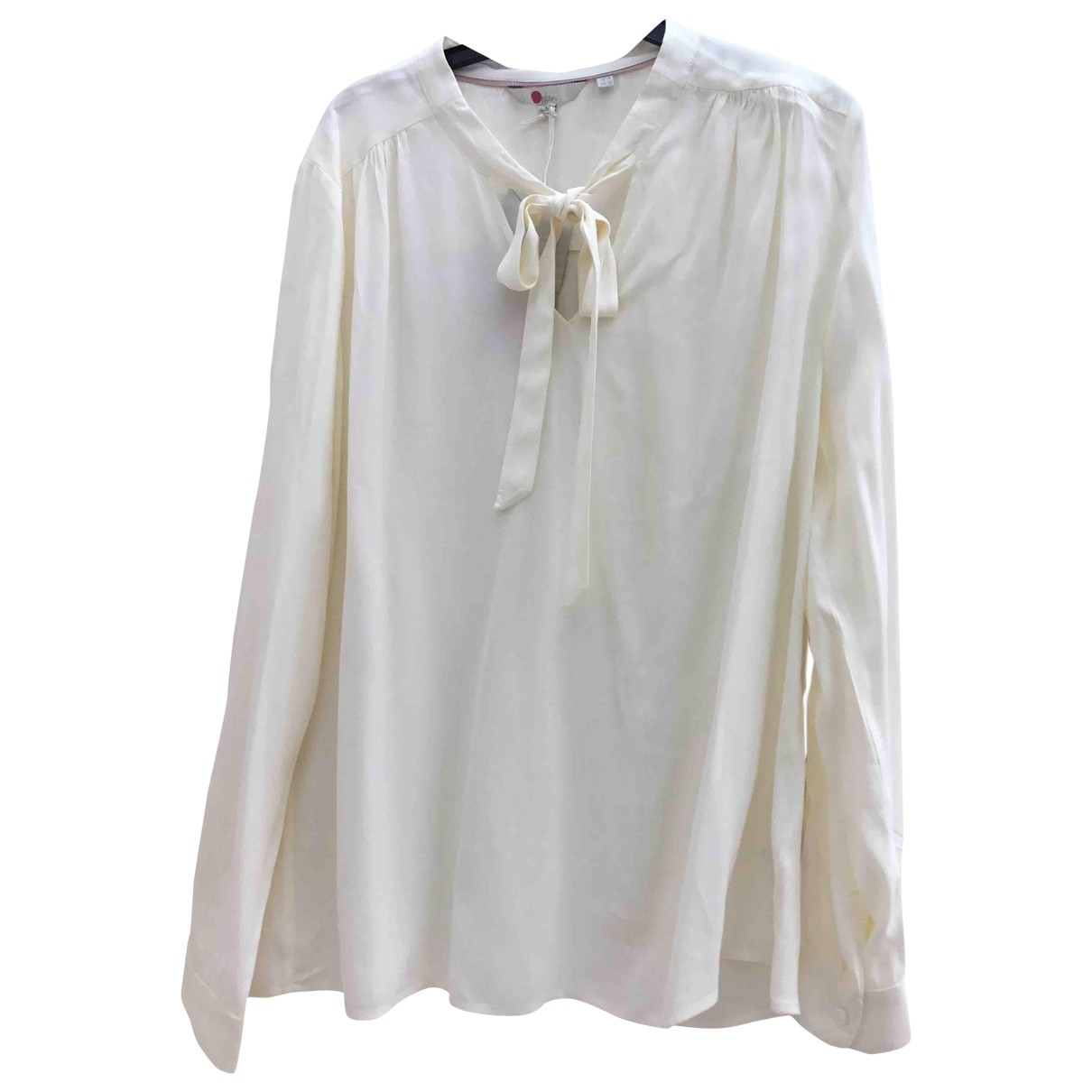Non Signé / Unsigned \N  top for Women 14 UK