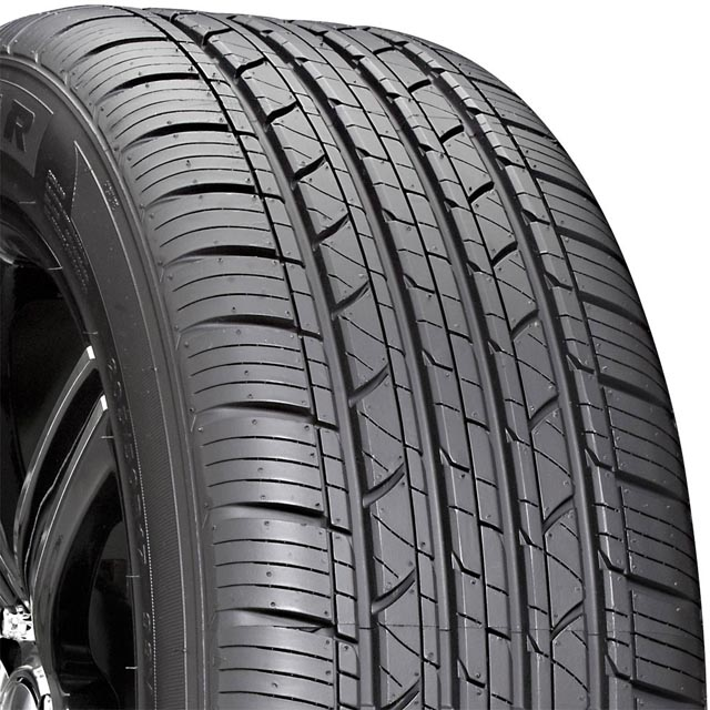 Milestar MS932 Sport Tire 225/55 R19 99V SL BSW