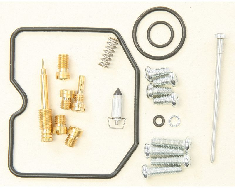 All Balls 26-1392 Carburetor Rebuild Kit Kawasaki Klf300C 1997-2005