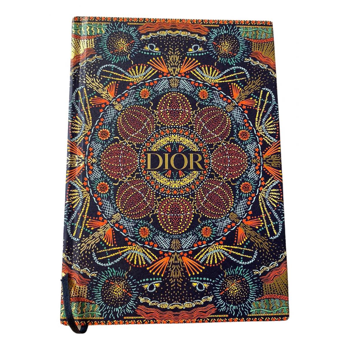 Dior - Objets & Deco   pour lifestyle - multicolore