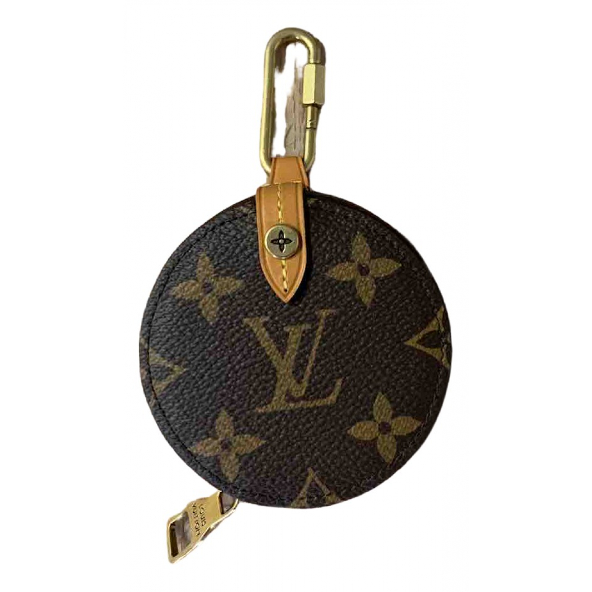 Marroquineria de Lona Louis Vuitton