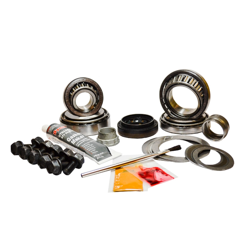 Dodge Mercedes Benz Rear Master Install Kit 01-06 Sprinter Van Nitro Gear and Axle