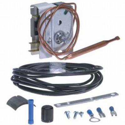 Flex-A-Lite Thermomatic Switch Kit for Electric Fans - 31147