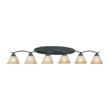 Sl748622 Prestige Wall Lamp Sable Bronze
