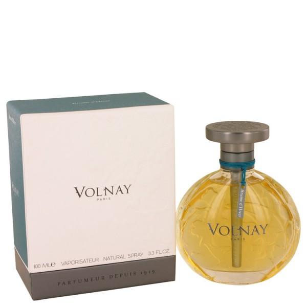 Volnay - Brume D'Hiver : Eau de Parfum Spray 3.4 Oz / 100 ml