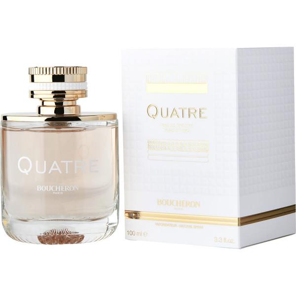 Quatre Pour Femme - Boucheron Eau de parfum 100 ML