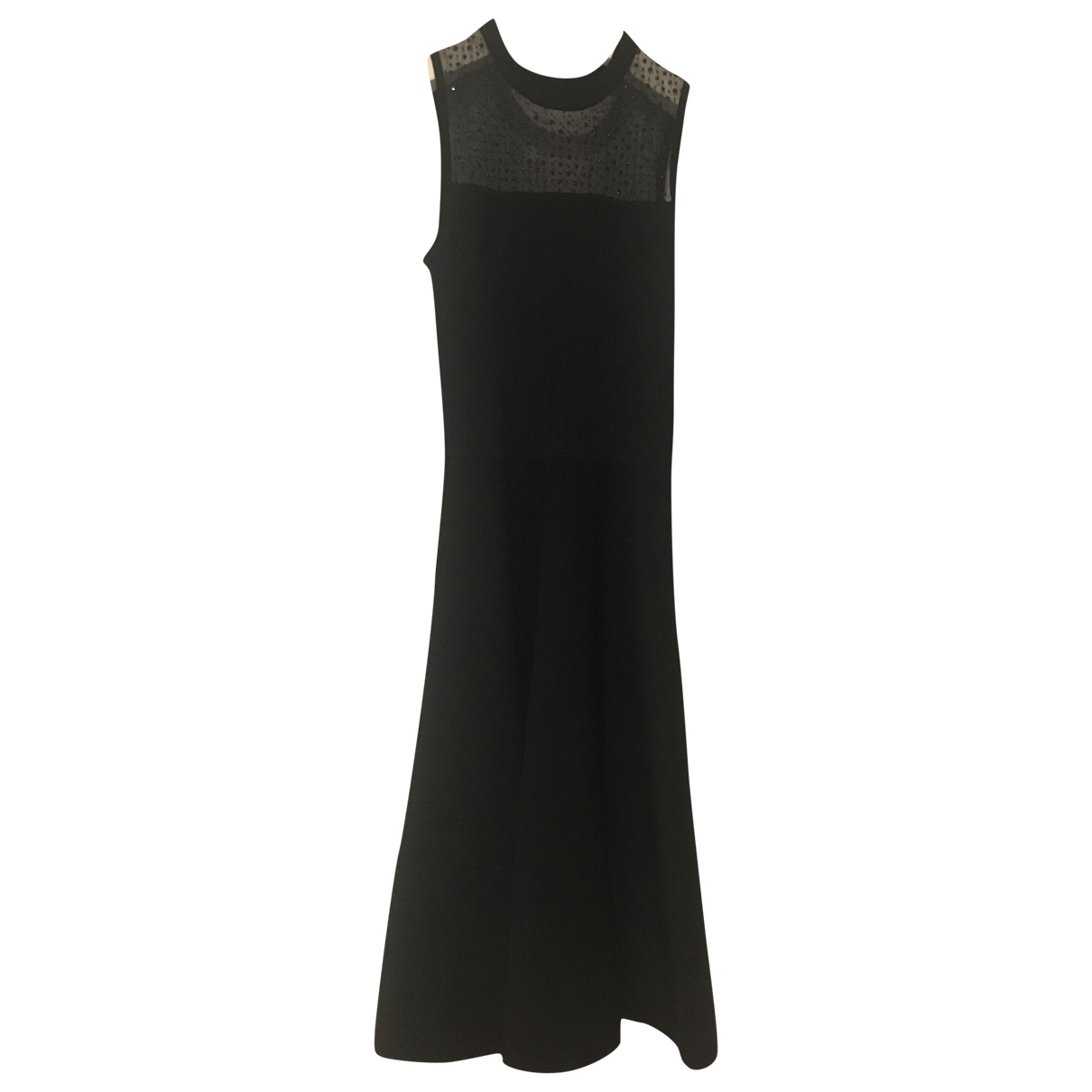Jason Wu \N Black dress for Women XS International