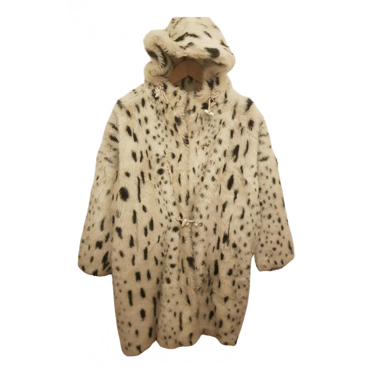 Jean Louis N Faux fur coat for Women 44 FR