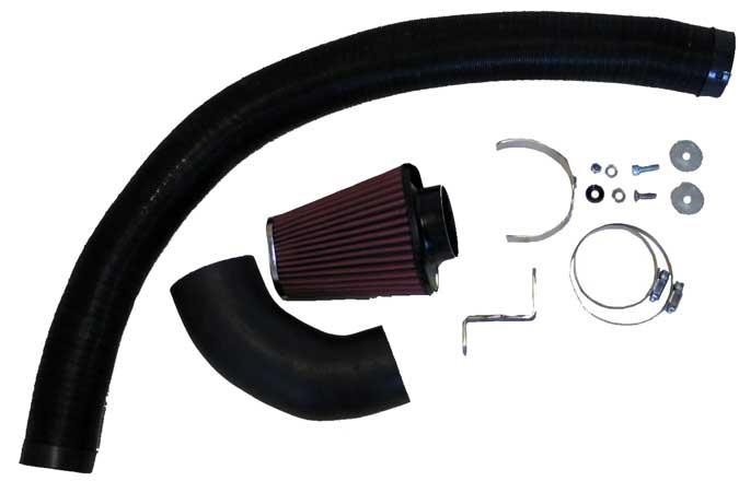 K&N 57-0557 Performance Air Intake System