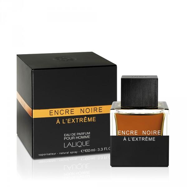 Encre Noire A LExtreme - Lalique Eau de parfum 100 ML