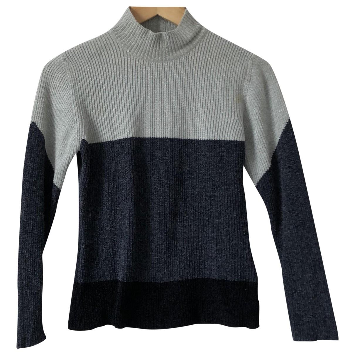 Versace Jeans \N Grey Knitwear for Women S International