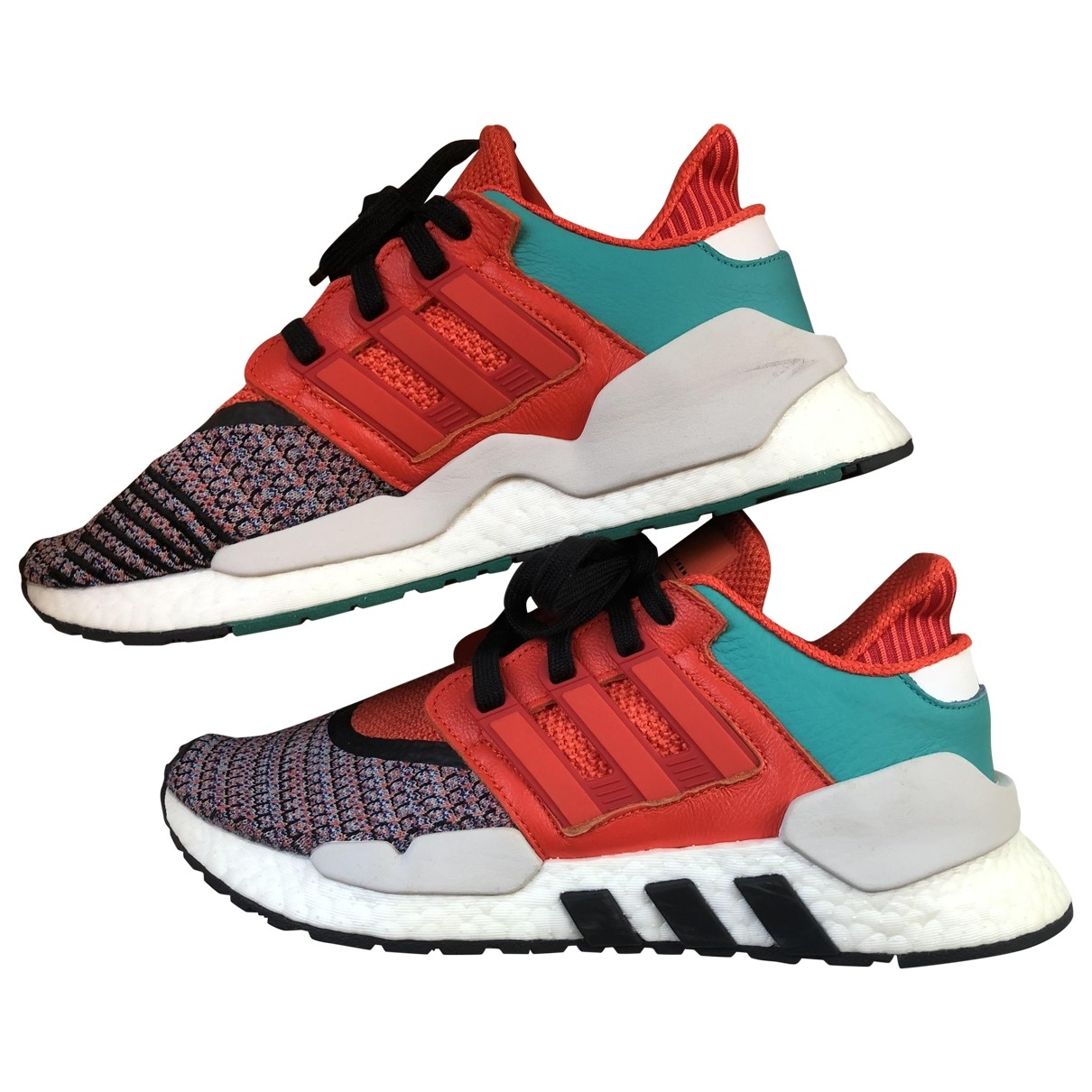 Adidas EQT Support Trainers for Women 7.5 US