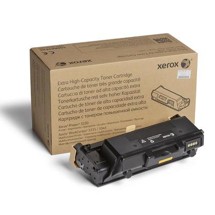 Xerox 106R03624 cartouche de toner originale noire extra haute capacité